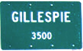 Gillespie Country Club CLOSED 2011,Gillespie, Illinois,  - Golf Course Photo