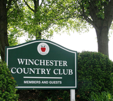 Winchester Country Club, The,Winchester, Kentucky,  - Golf Course Photo