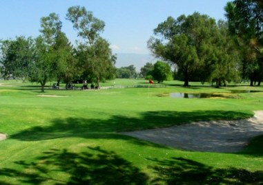 San Bernardino Golf Club, San Bernardino, California, 92408 - Golf Course Photo