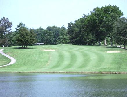 Cape Jaycee Municipal Golf Course, Cape Girardeau, Missouri, 63701 - Golf Course Photo