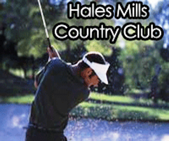 Hales Mills Country Club,Johnstown, New York,  - Golf Course Photo