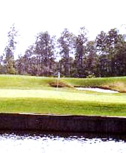 St. Johns Golf & Country Club, Saint Augustine, Florida, 32092 - Golf Course Photo