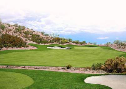 Sierra del Rio,Elephant Butte, New Mexico,  - Golf Course Photo