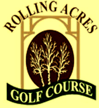 Rolling Acres Golf Course,Mcpherson, Kansas,  - Golf Course Photo