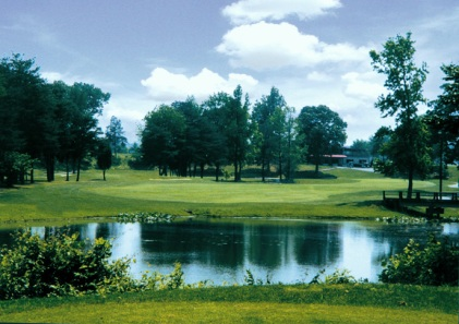 Marlboro Country Club, CLOSED 2010, Upper Marlboro, Maryland, 20772 - Golf Course Photo