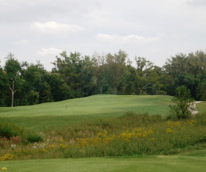 Heart of America Golf Academy, Blue River Course,Kansas City, Missouri,  - Golf Course Photo