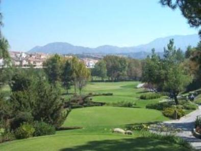 Golf Course Photo, Redhawk Golf Club, Temecula, 92592