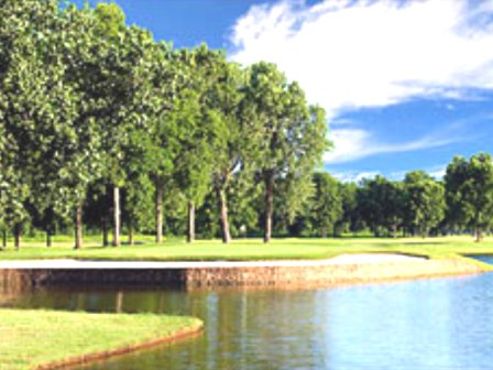 Harbor Oaks Golf Club, Pine Bluff, Arkansas, 71601 - Golf Course Photo