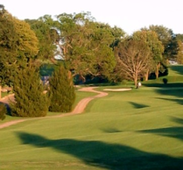 Otis Park Golf Course,Bedford, Indiana,  - Golf Course Photo