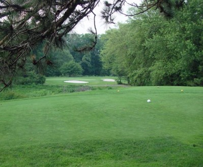 Golf Course Photo, Port Jervis Country Club, Port Jervis, 12771