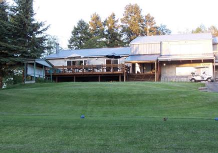 Moscow Elks Golf Club,Moscow, Idaho,  - Golf Course Photo