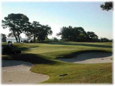 Golf Course Photo, Farm Neck Golf Club, Oak Bluffs, 02557