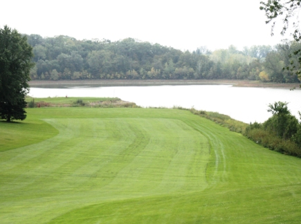Golf Course Photo, Tartan Park Golf Course, CLOSED 2015, Lake Elmo, 55042