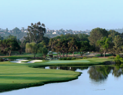 La Costa Resort & Spa, La Costa Champions Golf Course ,Carlsbad, California,  - Golf Course Photo