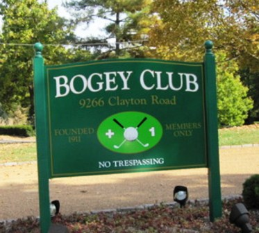 Bogey Golf Course, The Bogey Club, ,Saint Louis, Missouri,  - Golf Course Photo