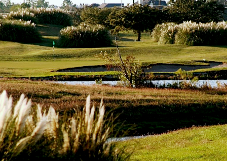 Southwyck Golf Club, Pearland, Texas, 77584 - Golf Course Photo