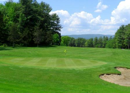 Golf Course Photo, Hudson Valley Resort Golf Course, Kerhonkson, 12446
