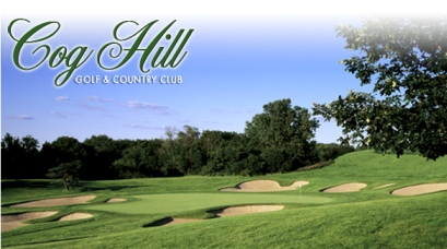 Cog Hill Golf Club - Dubsdread, Lemont, Illinois, 60439 - Golf Course Photo