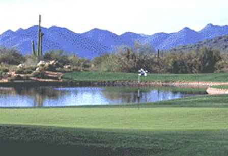 Golf Course Photo, Terravita Golf Club, Scottsdale, 85262