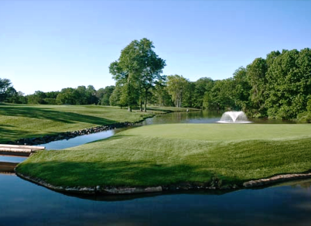 Shackamaxon Golf & Country Club,Scotch Plains, New Jersey,  - Golf Course Photo