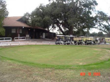 Horseshoe Bend Country Club, Weatherford, Texas, 76087 - Golf Course Photo