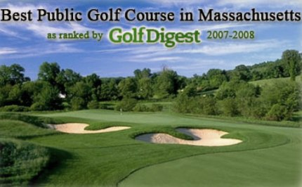 The Ranch Golf Club,Southwick, Massachusetts,  - Golf Course Photo