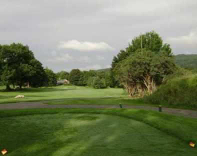 Rockland Golf Club, Rockland, Maine, 04841 - Golf Course Photo