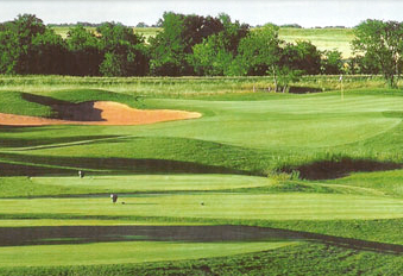 Trails Of Frisco Golf Club, The, Frisco, Texas, 75034 - Golf Course Photo