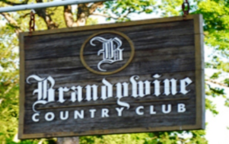 Brandywine Country Club, Championship Course,Peninsula, Ohio,  - Golf Course Photo