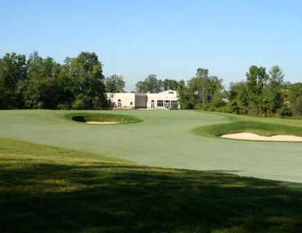 Diamond Hawk, Cheektowaga, New York, 14225 - Golf Course Photo