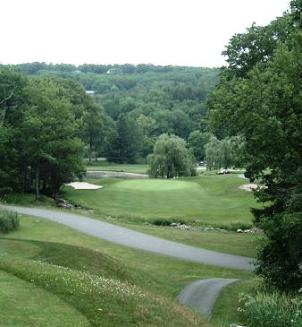 Buck Hill Falls Golf Club, Buck Hill Falls, Pennsylvania, 18323 - Golf Course Photo