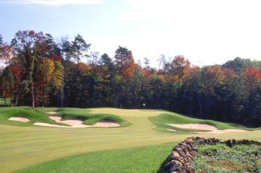 Westfields Golf Club, Clifton, Virginia, 20124 - Golf Course Photo