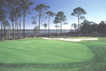 Emerald Bay,Destin, Florida,  - Golf Course Photo