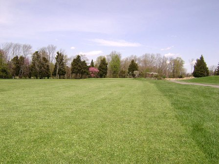 Bunker Hill Golf Course,Princeton, New Jersey,  - Golf Course Photo