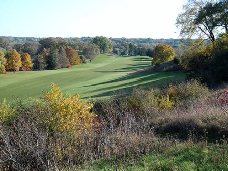 Cary Country Club,Cary, Illinois,  - Golf Course Photo