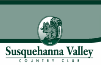 Susquehanna Valley Country Club,Hummels Wharf, Pennsylvania,  - Golf Course Photo