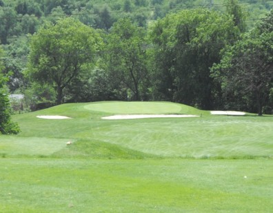 Westwood Golf Club, West Mifflin, Pennsylvania, 15122 - Golf Course Photo
