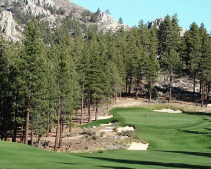 Golf Course Photo, Clear Creek Golf Course , Carson City, 89705