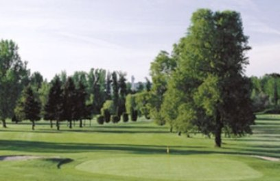 Golf Course Photo, Colwood National Golf Club, CLOSED 2014, Portland, 97218