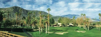 Thunderbird Country Club,Rancho Mirage, California,  - Golf Course Photo