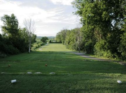 Deer Haven Golf Course,New Berlin, Wisconsin,  - Golf Course Photo