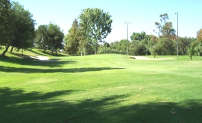 Lake Forest Golf & Practice Center,Lake Forest, California,  - Golf Course Photo