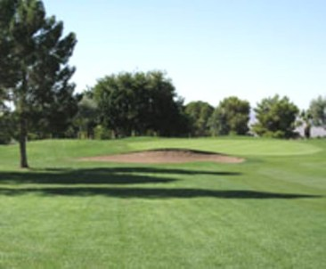 Boulder City Municipal Golf Course,Boulder City, Nevada,  - Golf Course Photo