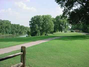 Pine Forest Golf Club,Bastrop, Texas,  - Golf Course Photo