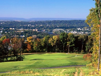 The Club at Morgan Hill,Easton, Pennsylvania,  - Golf Course Photo