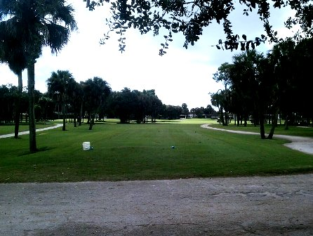 El Rio Golf Club, North Fort Myers, Florida, 33903 - Golf Course Photo