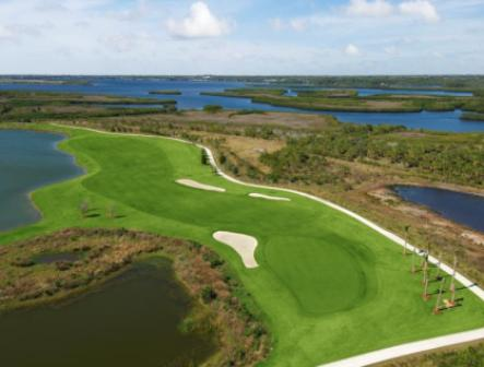 River Strand Golf and Country Club, Bradenton, Florida, 34212 - Golf Course Photo