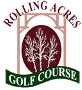 Rolling Acres Golf Club,Center Point, Iowa,  - Golf Course Photo