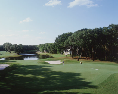 Golf Club Of Amelia Island,Amelia Island, Florida,  - Golf Course Photo