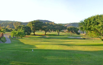 Golf Course Photo, Castle Creek Country Club, Escondido, 92026